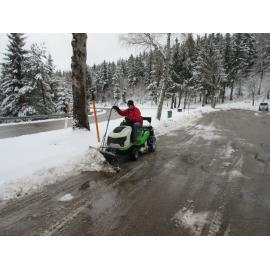 Sneeuwschuif - Ref.MV103