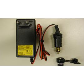 Batterijlader - Ref.MCB
