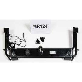 Terkhaak - ref.MR124